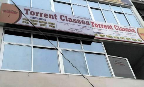 the exam torrent
